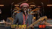 [Zapping 21] Regardez Nile Rodgers jouer 13 de ses tubes en 1 minute