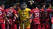 Les 19 Red Lions de Shane McLeod pour le Final Four de la Pro League sont connus