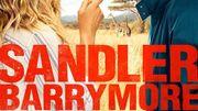 """Adam Sandler et Drew Barrymore prennent de la bouteille dans """"Blended"""""""
