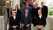 Le Prince Harry est en deuil, sa marraine est décédée