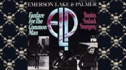 Barock Never Dies: Emerson, Lake and Palmer et Aaron Copland en Fanfare