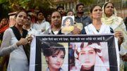 Adieux émus à la star de Bollywood Sridevi en Inde