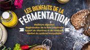 """Livre """"Les bienfaits de la fermentation"""""""