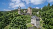 Visites Contées aux Chandelles au Château de Reinhardstein