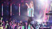 Les concerts de Coldplay vont créer des embouteillages...