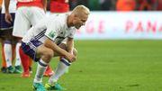 L'Union belge enquête sur les paris de joueurs