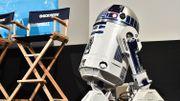 Le robot R2-D2 aux enchères pour 2,4 millions d'euros