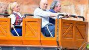[Zapping 21] Une vidéo de Billy Corgan sur des montagnes russes fait le buzz