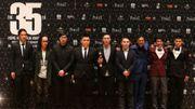"""Un film d'anticipation controversé sur l'influence chinoise sacré """"meilleur film"""" à Hong Kong"""