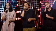 The Voice Belgique : les derniers Talents sélectionnés pour les Duels
