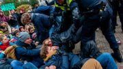 Extinction Rebellion: arrestations en Australie, en Nouvelle-Zélande, aux Pays-Bas et au Royaume-Uni