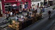 L'apéro sur palette de bois, dernier incontournable parisien