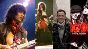 Eddie Van Halen, AC/DC, … ce qui a marqué l'actualité de la semaine!