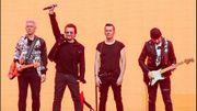 U2: pas de date en Belgique?