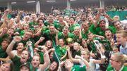 Bocholt champion de Belgique de handball pour la 3e année de suite