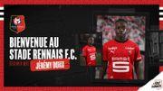 Officiel : Jeremy Doku quitte Anderlecht pour Rennes et devient le transfert sortant le plus cher du Sporting