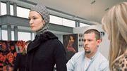 Une expo photo dans les coulisses du dernier défilé d'Alexander McQueen