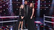 The Voice Kids: Océana et Chiara sont les finalistes de Slimane