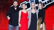 Découvrez les noms des quatre finalistes de The Voice Belgique