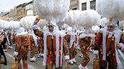 Une expo-concours pour créer l'affiche officielle du Carnaval de Binche