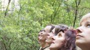 LIVE | Polyphonies made in Wallonia : La Crapaude et son nouvel album dans Le Monde est un Village