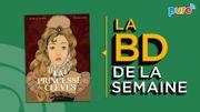 La BD de la semaine de Guillaume Drigeard: La Princesse de Clèves de Claire Bouilhac et Catel Muller