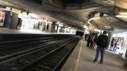Woluwe: la station de métro Alma et ses abords à l'UCL bientôt classés