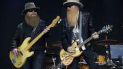 ZZ Top: un «Rock Show» à Las Vegas