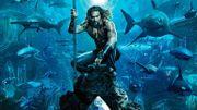"""La suite d'""""Aquaman"""" finalement en développement"""