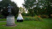 Anna Maria Mozart a désormais sa statue en Angleterre, à côté de celle de son frère