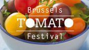 Découvrez le Brussels Tomato Festival !