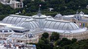 """Le Grand Palais en rénovation de 2020 à 2024 pour entrer """"dans le XXIè siècle"""""""