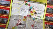 25 lieux pour découvrir Bruxelles autrement