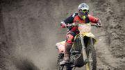 Desalle, blessé à l'épaule, est forfait pour le Grand Prix de Suède