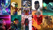 Disney mise sur l'animation africaine de science-fiction