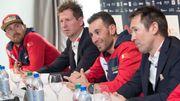 """Vincenzo Nibali voulait disputer """"au moins une fois"""" le Tour des Flandres"""
