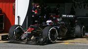 Button épaté par les progrès réalisés par Honda
