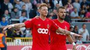 Europa League : suivez les rencontres du Standard et Anderlecht en direct !