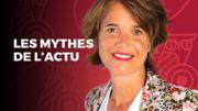 Les Mythes de l'actu de Pascale Seys, votre nouveau rendez-vous philo