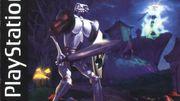 Jacquette de Medievil sur Playstation