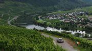 WRC Allemagne : Deux spéciales en direct vidéo (LIVE samedi 15H)
