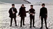 Photos inédites des Beatles à vendre