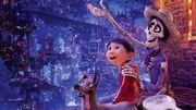 """Les critiques d'Hugues Dayez avec """"Coco"""", Pixar mangé par Disney?"""