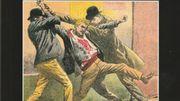 Un historien et ancien policier Sérésien sort son encyclopédie des homicides en province de Liège de1796 à1940