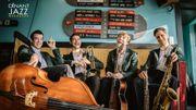 Les Dinant Jazz Week-ends se clôturent bientôt : les grandes formations et le modern jazz à l'honneur !