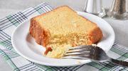 Recette de Candice : gâteau au lait concentré sucré