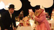 Le Créa-Théâtre de Tournai enchante les écoles avec ses scènes de Noël