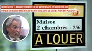 Maurice Lafosse, ex-bourgmestre montois loue une maison sociale à 75€/mois... Normal ?
