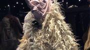 Sofi van Saltbommel, Visions d'un masque, au Musée du Carnaval.