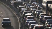 """Le gouvernement Michel entendait réduire le nombre de voitures en circulation avec cette allocation """"cash for car""""."""